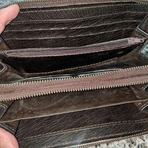 Gucci Bags - Gucci vintage women wallet